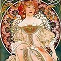 mucha-F‧尚普努瓦﹝F. Champenois﹞1898.jpg