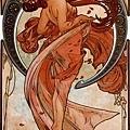 mucha-舞蹈﹝Dance﹞1898.jpg
