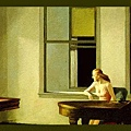 Edward Hopper -City Sunlight,1966