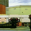 Edward Hopper - Circle Theatre