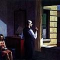 Edward Hopper - hotelbyrailroad