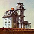 Edward Hopper - rrhouse