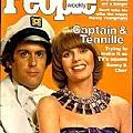 Captain & Tennille雜誌