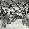 李石樵--柘榴‧第三回府展‧1940年‧民國29年‧昭和15年 ‧油畫