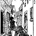 豐子愷--賣花女