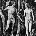 Durer - Adam and Eve 1504
