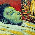 Death of Casagemas. 1901.jpg