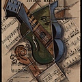joyeuse_marche-collage-on-sheetmusic