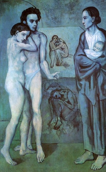 La Vie (Life)1903