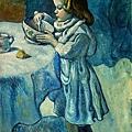 Le Gourmet. 1901