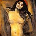 munch.madonna(1894-95)