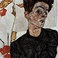 Egon_Schiele_imself