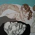 Piekar-Egon  Schiele