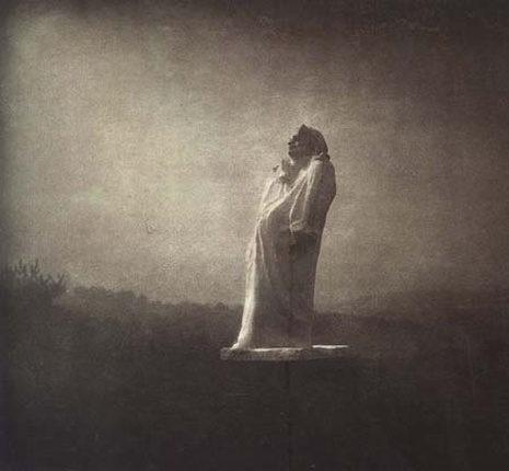 Honoré de Balzac 巴爾札克 1908