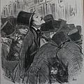 Daumier - publicdu salon