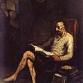Daumier-Quixote