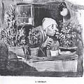 Daumier - Smell