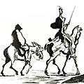 Daumier-Donquichklein