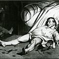 Daumier-Rue Transnonain Street Transnonain