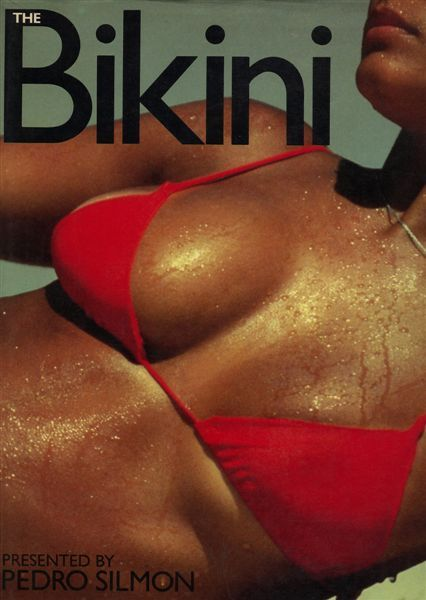 Presined By Pedro Silmon--Bikini(已轉贈)