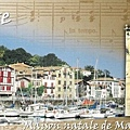 Birthplace of Ravel (right) in Ciboure near the Spanish border..jpg