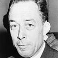 Albert Camus 卡缪 1913~1960