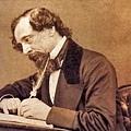 Charles dickens 狄更斯