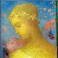redon_Beatrice 1885