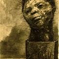 redon_Cactus Man 1881
