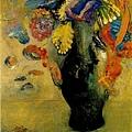 redon_Flowers 1903