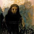 redon_Parsifal 1912