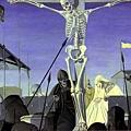 Paul Delvaux - Crucifixion.jpg