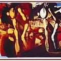 納西斯的變形,1937