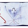 燕子的尾巴,1983