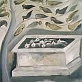 Dialogue, 2001