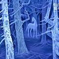 白馬の森(展)