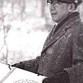 東山魁夷(1908-1999)日本畫家