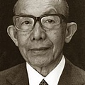 東山魁夷(1908 - )日本畫家