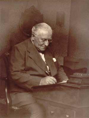 Albert William Ketelbey