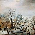 rijks-winter-landscape