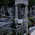 Guy De Maupassant 莫泊桑墓地