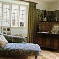 莫里斯和羅塞蒂共同租賃的別墅,現為莫里斯紀念館.jpg
