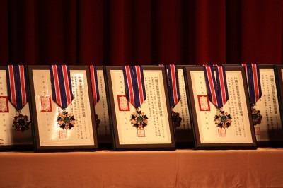 中國文藝獎章