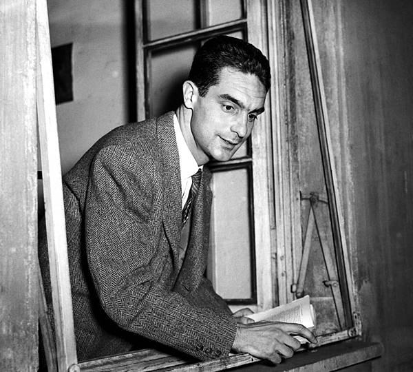 Italo Calvino 卡爾維諾