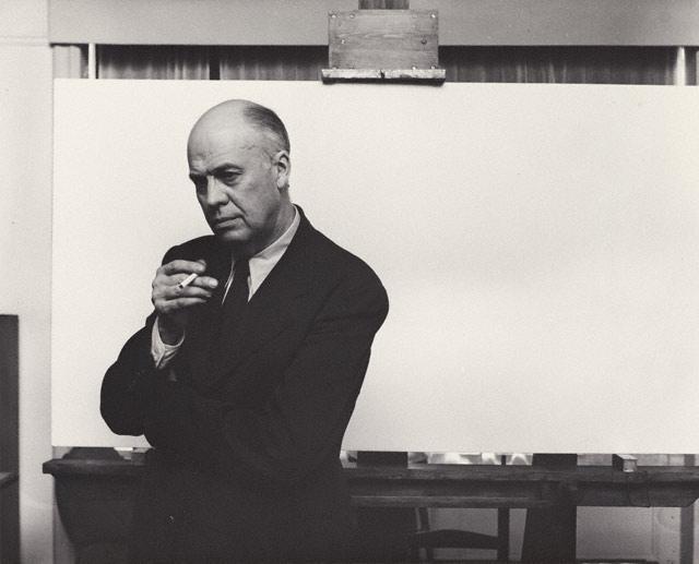 Listening to Edward Hopper