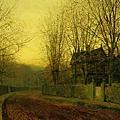 The Last Gleam -1863