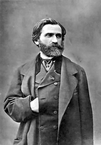 威爾第(Verdi Giuseppe)