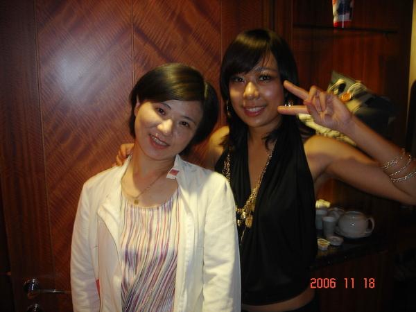 20061118-與小美老師