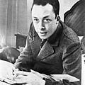 Albert Camus 卡繆