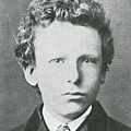 Vincent Van Gogh in 1866